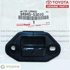 visit lexus factory japan genuine lexus trunk release switch 2006 2012 is250 is350 oem
