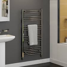 Bathroom Towel Design Ideas Bathroom Determine Heated Towel Bar For Bathroom Furniture Ideas