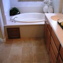Heated Bathroom Floors Radiant Heated Floors Warmzone Floor Heating Solutions