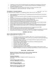 Juniper Network Engineer Resume Richardlaca Resume Associate Engineer Telecom