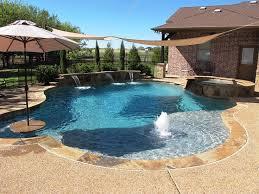 Best  Swimming Pools Backyard Ideas Only On Pinterest - Custom backyard designs