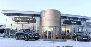 lexus dealers in a visit to the s most northernly lexus dealership lexus