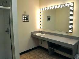 lighted bathroom wall mirror lighted wall mirrors for bathrooms lighted bathroom wall mirrors
