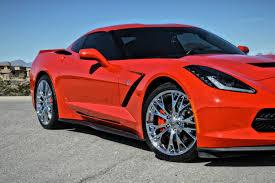 2014 corvette stingray wheels 2015 corvette c7 stingray 1lt base with z06 wheels