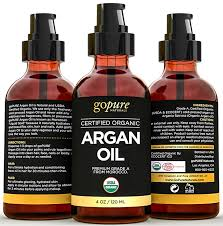 how to get usda certified gopure virgin argan oil usda certified organic 4oz on sale today