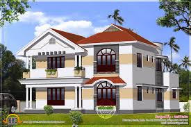Kerala Home Design Plan And Elevation Elevation And Free Floor Plan Kerala Home Design And Floor Plans
