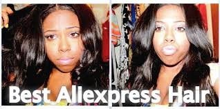 best hair on aliexpress the best aliexpress hair vendor youtube