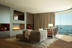where to place tv in living room with fireplace 8 tv wall design ideas for your living room contemporist