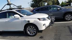 lexus tests apple s self driving test lexus suv photographed on silicon valley