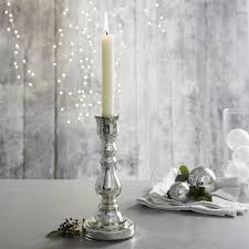 mercury dinner candle holder christmas room decorations the