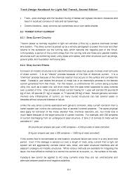 chapter 8 corrosion control track design handbook for light