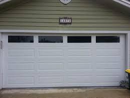 Cost Of Overhead Garage Door Garage Overhead Garage Door Replacement Cost To Fix Garage