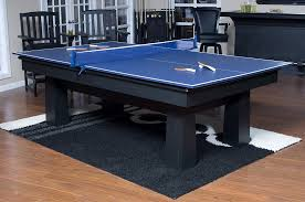 ping pong table conversion top for dining room barclaydouglas