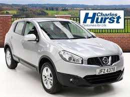 qashqai nissan 2012 used 2012 nissan qashqai 1 6 117 acenta 5dr for sale in northen