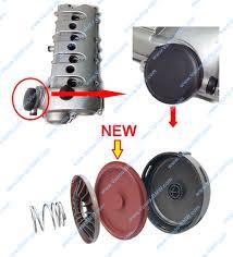 membrane for 94810513107 porsche cayenne 4 5l 450ps vanos bmw