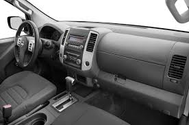 nissan frontier interior new 2017 nissan frontier price photos reviews safety ratings