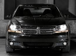 black 2012 dodge avenger pre owned 2012 dodge avenger se 4d sedan in grosse pointe