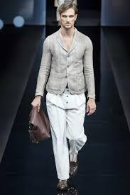 Duck Boots Mens Fashion Giorgio Armani Spring 2017 Menswear Collection Vogue