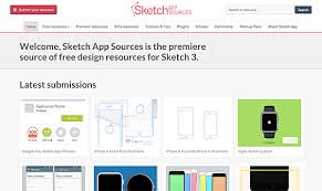 plugins resources and freebies to spice up sketch