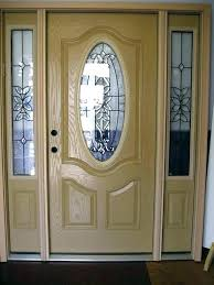 Window Inserts For Exterior Doors Front Door Inserts Entry Door Glass Inserts With Front Door