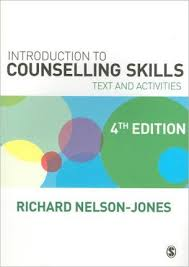 Counselling For Toads Introduction To Counselling Skills Richard Nelson Jones
