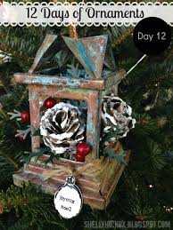 43 best luminary die images on lantern tim holtz and