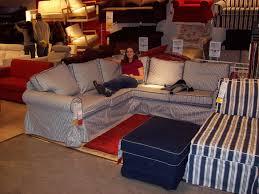 Ektorp Corner Sofa Bed by Karl And Becca Trip To Ikea