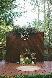 Wedding Backdrop Rustic Best 25 Outdoor Wedding Backdrops Ideas On Pinterest Wedding