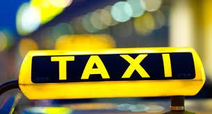bureau des taxis taxis