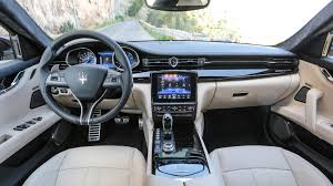 2013 maserati granturismo interior maserati quattroporte gransport s 2016 review by car magazine