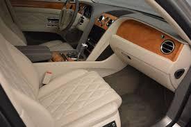 bentley flying spur interior 2016 2016 bentley flying spur w12 stock b1190 for sale near westport