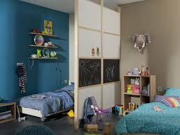 chambre garcon et fille ensemble 2 enfants une chambre 8 solutions pour partager l espace