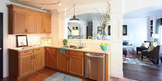 oak kitchen design ideas charming oak kitchen cabinets best 20 oak cabinet