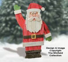 Christmas Yard Decorations Wood Plans by Diy Santa Sleigh Free Pattern Patterns And Free