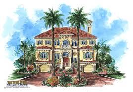 luxury beach house floor plans mediterranean house plan 3 story luxury beach home floor plan