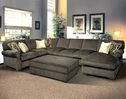 Big Leather Sofas Big Comfy Leather Sofa 1025theparty