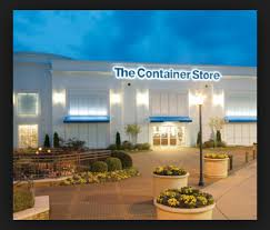 the container store sealing the lid on the container store s growth the container