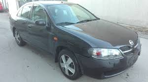 nissan almera 2012 nettivaraosa nissan almera n16 facelift 2003 spare and crash
