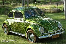 volkswagen beetle animal custom paint job paint job wooden