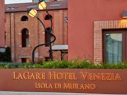 lagare venice hotel mgallery collection