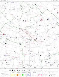 41p tuttle giacobini kresák n s o night sky observers