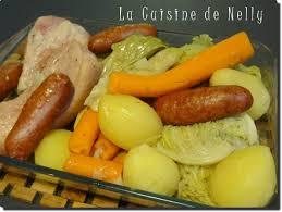 savoyard cuisine potée savoyarde la cuisine de nelly