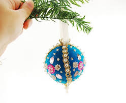 47 best handmade styrofoam ornaments images on