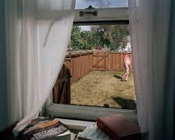 Backyard Nudists Silent Lights The Morning News