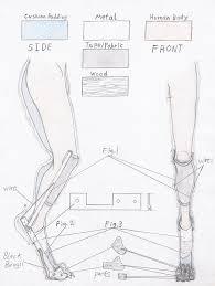 Stilt Costumes Halloween Foot Study Build Thecostumearchive Deviantart Hands