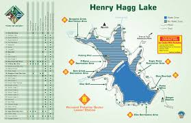 Oregon Map Us by Hagg Lake Park