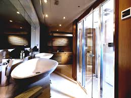 Interior Design Home Luxury Yacht Interior Design Home Decorations Model Shower