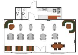 interior restaurant floor plan layout intended for greatest