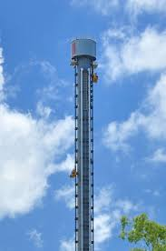 drop tower wikipedia