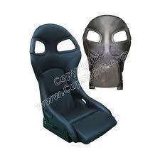 siege baquet carbone siège baquet style 996 gt3 cuir et carbone porsche 996 cupspirit